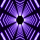 VJ Purple Tunnel - VideoHive Item for Sale