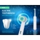 Electric Toothbrush Ad - GraphicRiver Item for Sale