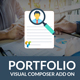 Portfolio Grid | Filter Grid - Visual Composer Addon- WordPress