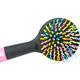 Colorful hairbrush - PhotoDune Item for Sale