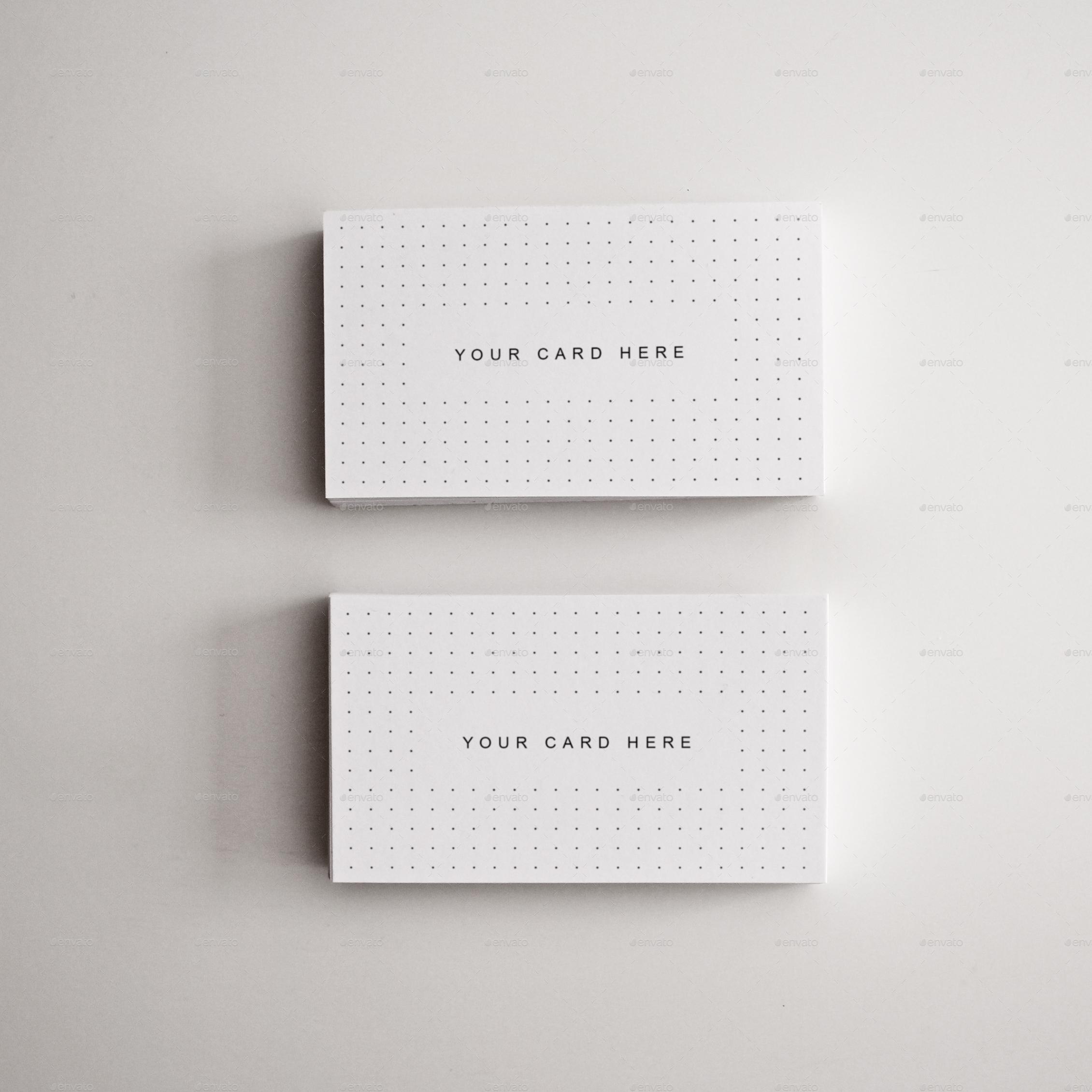 Elegant business card flyer mock ups bundle by giallo graphicriver 15 flyer business card mock upg reheart Gallery