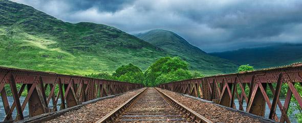 Railway 590