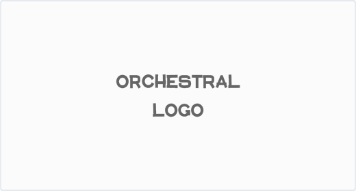Orchestral Logo