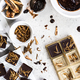 Making chocolate with edible insects - PhotoDune Item for Sale