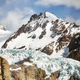 Glacier in the Fitz Roy Mountain Range, Argentina. - PhotoDune Item for Sale