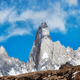 Fitz Roy Mountain Range, Argentina. - PhotoDune Item for Sale