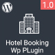Hotel Booking System Wordpress Plugin