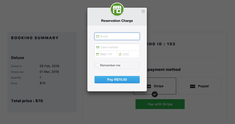 Hotel Booking System Wordpress Plugin by Creativeitem | CodeCanyon
