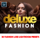 30 Deluxe Fashion Magazine Lightroom Presets