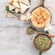 Healthy vegan chickpeas dip - PhotoDune Item for Sale