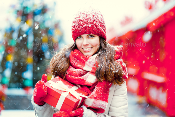 Holidays - Stock Photo - Images
