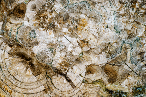 Abstract mineral texture - Stock Photo - Images
