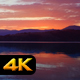 Sunrise at Lake - VideoHive Item for Sale