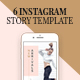 Instagram Stories Template - GraphicRiver Item for Sale