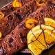 Pancakes with orange jam - PhotoDune Item for Sale
