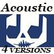 Upbeat Acoustic Folk Energy