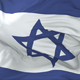 Flag of Israel Waving - VideoHive Item for Sale