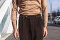 Detail of a stylish man posing in an urban context - PhotoDune Item for Sale