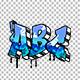 Urban Graffiti Alphabet - VideoHive Item for Sale