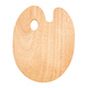 Wooden painting palette - PhotoDune Item for Sale