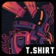 Berserk! T-Shirt Design