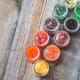 Assortment of sauces - PhotoDune Item for Sale