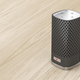 Black smart speaker - PhotoDune Item for Sale