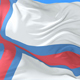 Flag of the Faroe Islands Waving - VideoHive Item for Sale