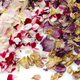 background of homemade dried rose petals - PhotoDune Item for Sale