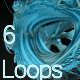 Strange Attractor Vj Loop Pack - VideoHive Item for Sale