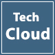 Tech-Cloud One Page Multipurpose/parallax
