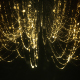 Hanging Light Particles - VideoHive Item for Sale