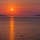 sunrise in Ionian Islands - PhotoDune Item for Sale
