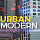 Dynamic Urban Modern Opener - VideoHive Item for Sale
