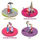 Romantic Relationship 2x2 Design Concept - GraphicRiver Item for Sale