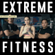 Extreme Fitness Opener - VideoHive Item for Sale