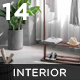 14 Pro Interior Presets - GraphicRiver Item for Sale
