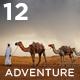 12 Pro Adventure Presets - GraphicRiver Item for Sale