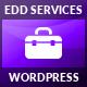 EDD Services - Fiverr-like Sales for Wordpress
