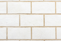 White brick wall background - PhotoDune Item for Sale