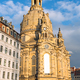 The restored Church of our Lady in Dresden - PhotoDune Item for Sale