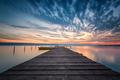 Lake sunset - PhotoDune Item for Sale