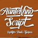 Auntekhno Script