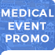 Medical Event Promo - VideoHive Item for Sale