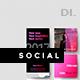 BRONX Social Media Pack