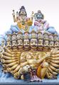 Hindu Deity at Trincomalee in Sri Lanka - PhotoDune Item for Sale