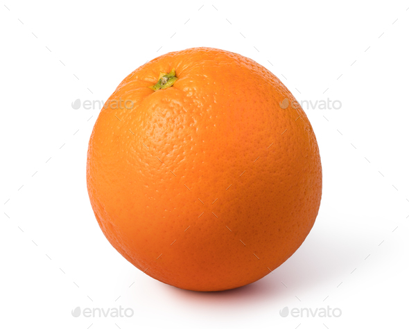Orange fruit - Stock Photo - Images