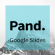 Pand Google Slides Template - GraphicRiver Item for Sale