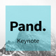 Pand Keynote Template - GraphicRiver Item for Sale