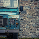 Grungy Farmyard Truck - PhotoDune Item for Sale